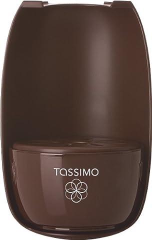 Bosch TCZ2004 Farb-Austausch-Set Hazelnut Brown zu Tassimo Multi-Heissgetränke-System TAS 2