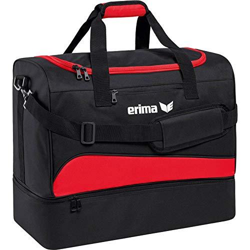 Erima Sporttasche mit Bodenfach, 28 Liter