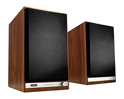 HD6 Powered Speakers by Audio Engine