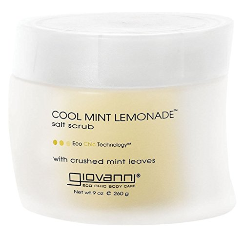 giovanni-eco-chic-cosmetics-salz-peeling-cool-mint-lemonade-entfernt-mude-hautschuppchen-und-regener