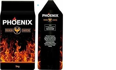 Phoenix 15 Kg Premium Holzgrillkohle