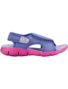 Nike - Sunray Adjust 4 - 386520504 - Color: Rosa-Violeta - Size: 38.5