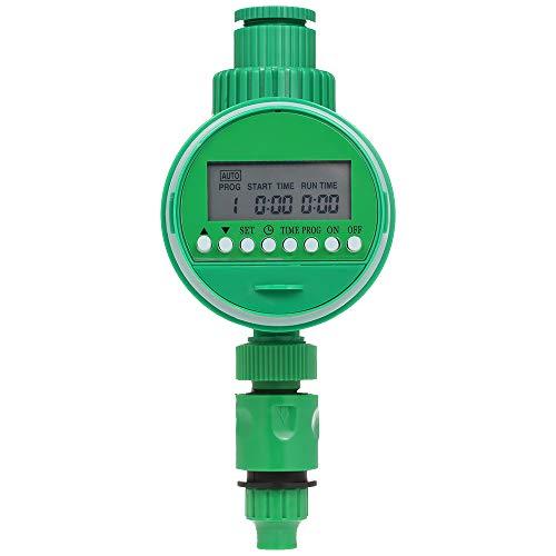 Bewässerungsregler Outlet Programmable Hose Faucet Watering Timer 3/4