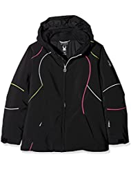 Spyder Girls' Tresh Jacket