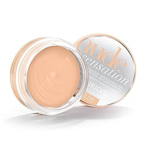 Bourjois Nude Sensation Blur Effect Foundation - 42 Rose Nude 18ml by Bourjois