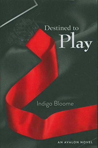 Book cover for Destined to Play
