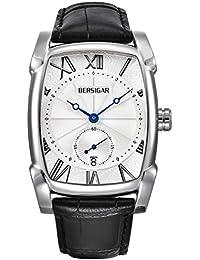 c1604781084e Amazon.es  Vintage - Cuadrado   Hombre  Relojes