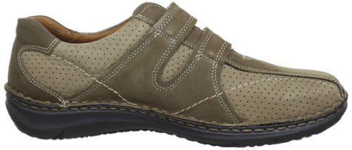 Josef Seibel Schuhfabrik Gmbh 43464 920 897, Chaussures basses homme Marron (Fango 897)