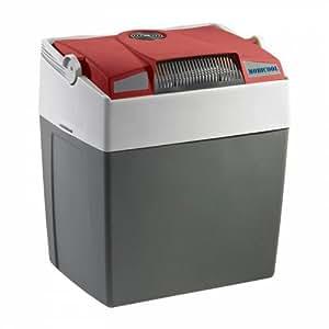MOBICOOL G30 ACDC Glacière Thermoélectrique 12 V et 230 V, Gris/Or, 29 L