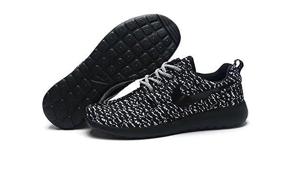 af7cb1802d78 Nike Roshe Run 2016 model Women s Running Shoes (USA 8) (UK 5.5) (EU 39)   Amazon.co.uk  Shoes   Bags