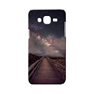 G-STAR Designer 3D Printed Back case cover for Samsung Galaxy J2 - G3729