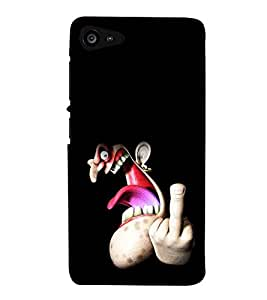 For Lenovo Zuk Z2 Plus finger Printed Cell Phone Cases, cartoon Mobile Phone Cases ( Cell Phone Accessories ), kids Designer Art Pouch Pouches Covers, funny Customized Cases & Covers, boys Smart Phone Covers , Phone Back Case Covers By Cover Dunia