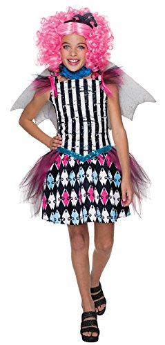 Kostüm Monster High Rochelle Goyle klassische (Kostüme Rochelle Monster Goyle High)