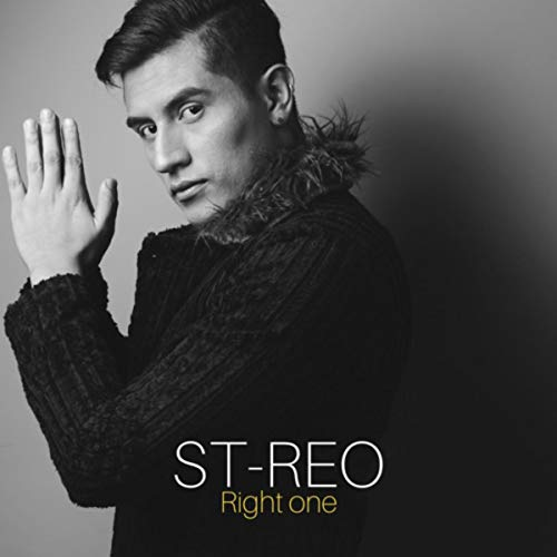 Right one Streo-audio