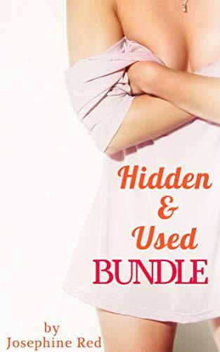 Hidden & Used Bundle (English Edition) (Nanny Uniform Für)