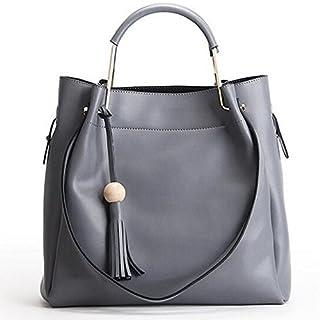 Mhr Shoulder Bag Ladies Handbag Bag Leather Leather 2Way Bag Commute Larg Jp F/S