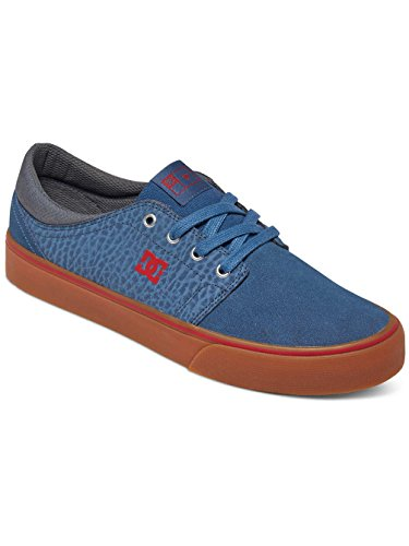 Dc Chaussures Trase S Zapatillas Navy / Gum