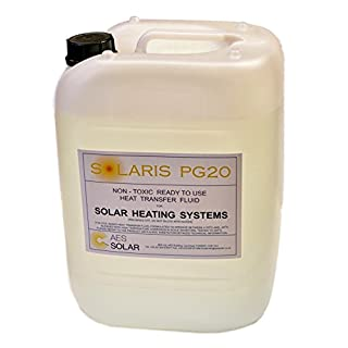 Solar Fluid - Solaris PG20, 20 Litre