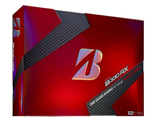 bridgestone-tour-b330-rx-pelotas-de-golf-modelo-2016-unisex-golfball-tour-b-330-rx-weiss-medium