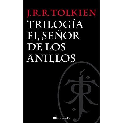 Trilogía El Señor de los Anillos 1