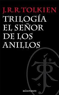 Trilogía El Señor de los Anillos par J. R. R. Tolkien