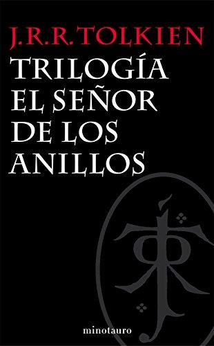 Trilogía El Señor de los Anillos (Libros de El Señor de los Anillos nº 1) por J. R. R. Tolkien