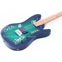 Guitarras En Miniatura - Amazon.es