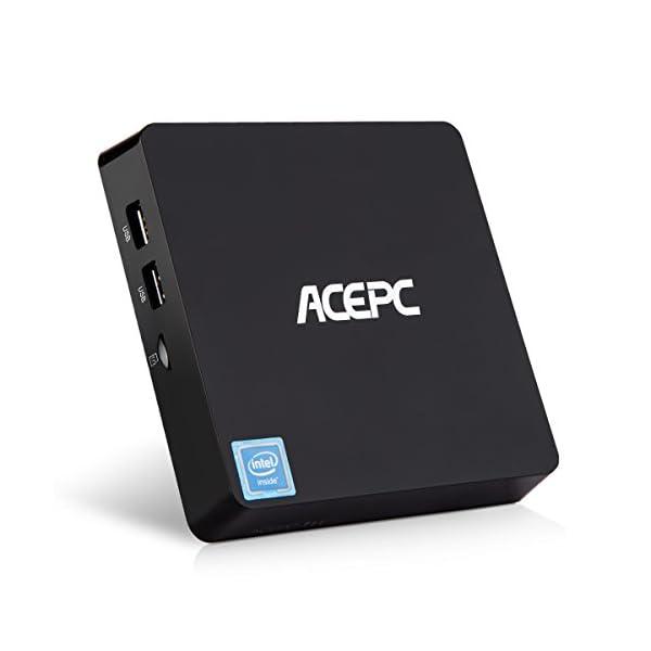 acepc mini pc ACEPC Mini PC 41v289uTtWL
