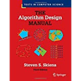 The Algorithm Design Manual (Texts in Computer Science)