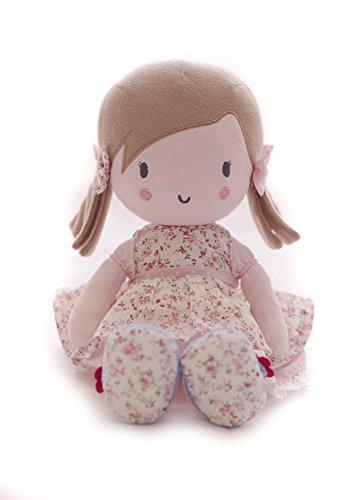 Bizzi Growin - Muñeca de princesa, color rosa
