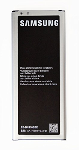 Original-Samsung-Galaxy-Note-4-SM-N910-F-Accu-Battery-Batteria-EB-BN910BBE-3220-mAh