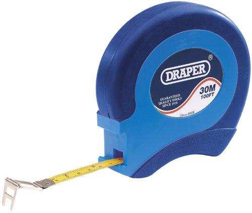 Draper, Metro a nastro 30 m x 13 mm - 75302
