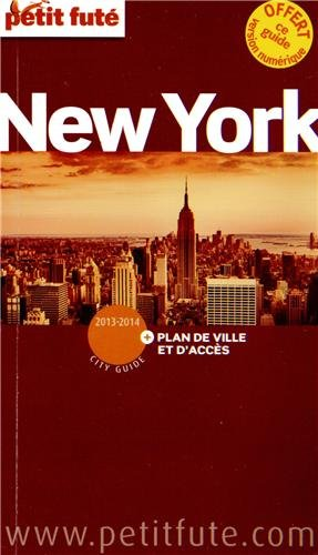 Le Petit Futé New York