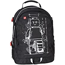 Lego – Backpack/mochila/mochila escolar/mochila – Tech Teen