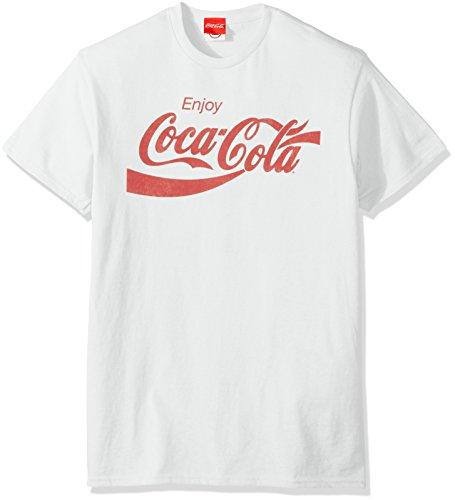 Coca Cola - T-Shirt Homme