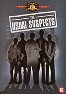 Usual Suspects [Import belge]