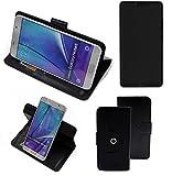 K-S-Trade 360° Cover Smartphone Case for Sharp Aquos D10,