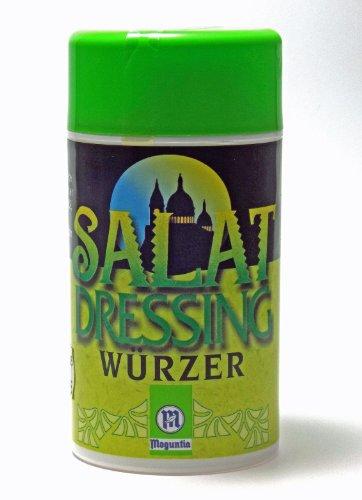 Moguntia Salat Dressing Würzer 150g