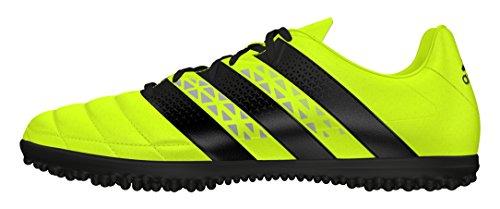 adidas Herren Ace 16.3 Tf Leather Fußballschuhe Amarillo (Amasol / Negbas / Plamet)