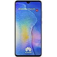 "Huawei Mate 20 16,6 cm (6.53"") 4 GB 128 GB Dual SIM ibrida 4G Blu 4000 mAh"