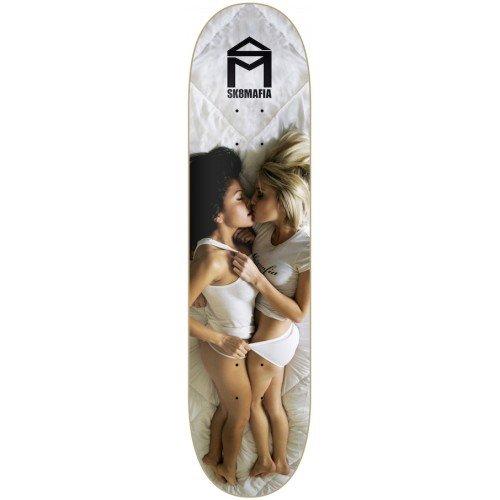 sk8mafia SMBL6A02-80 Skateboard Deck (Sk8mafia Skateboard Decks)