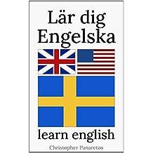 Learn English: english for Swedish speakers (English Edition)