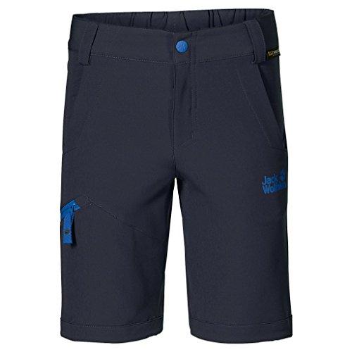 Jack Wolfskin Kinder Shorts Activate Softshell K