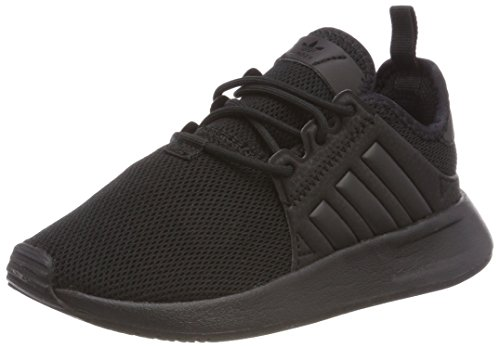 hot sales 39a36 c0033 adidas Unisex Kids XPLR C Gymnastics Shoes, Core Black, 1 UK 1UK Child