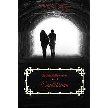 Equilibrium: Volume 1 (The Sophia Bell?¡§ series) by Daniela Krieger (2015-05-08)