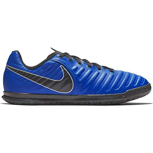 NIKE Tiempo Legend 7 Club IC Junior Scarpe da Calcetto Indoor (33 EU)