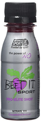 Price comparison product image Beet IT SPORT: Hi Nitrate Concentrated Beetroot Shots 15 x 70ml
