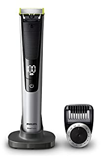 Philips OneBlade Pro Face QP6520/30, mit 1 Präzisionstrimmer, 14 Längeneinstellungen (B01AXMKH2A) | Amazon price tracker / tracking, Amazon price history charts, Amazon price watches, Amazon price drop alerts