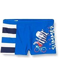 Tuc Tuc Boxer Rayas NIÑO Azul Sea Riders