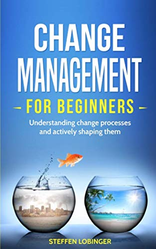 Change Management for Beginners: Understanding change processes and actively shaping them